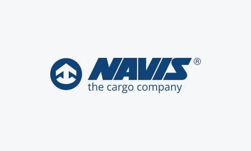 Navis Logo moderner