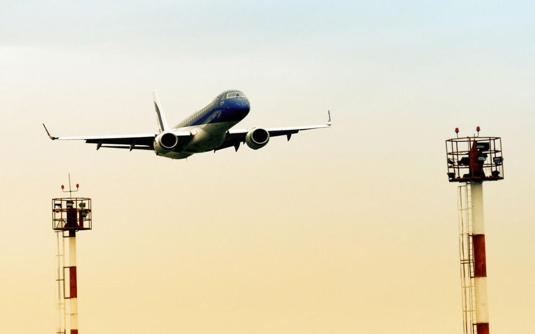Einstellung des Sonderkontrollverfahrens in der Luftfracht in Deutschland