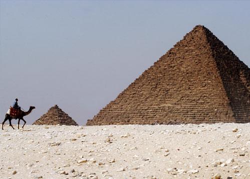 Hamburg zieht mit der Cheops Pyramide gleich