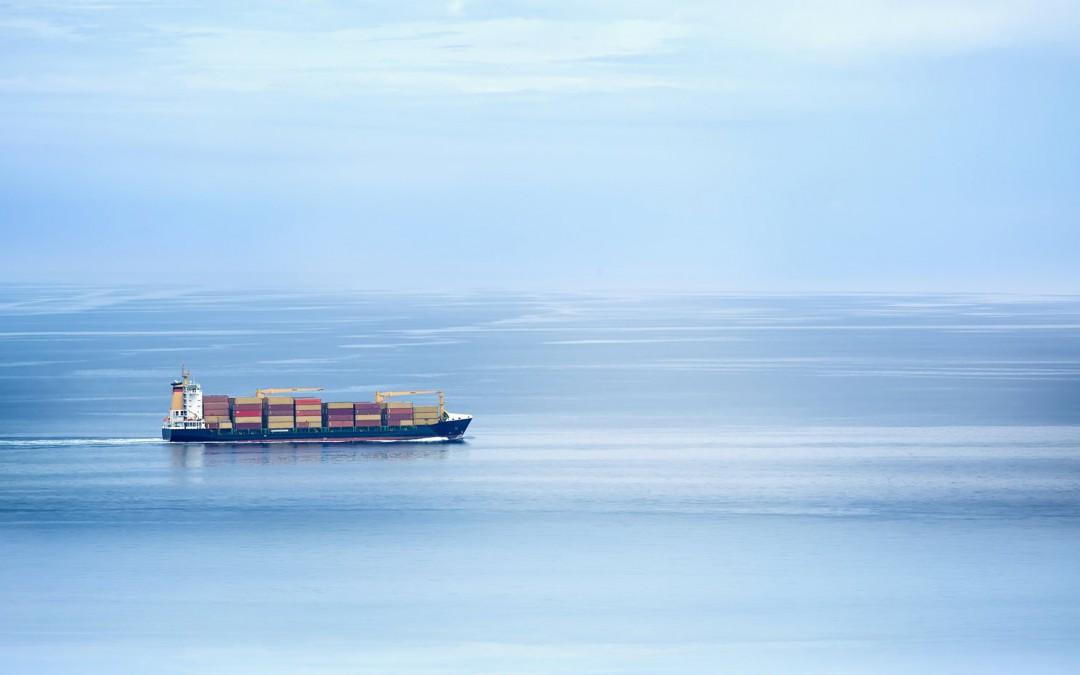 IMO 2020 – Klimaschutz im Güterverkehr (Clean Cargo)