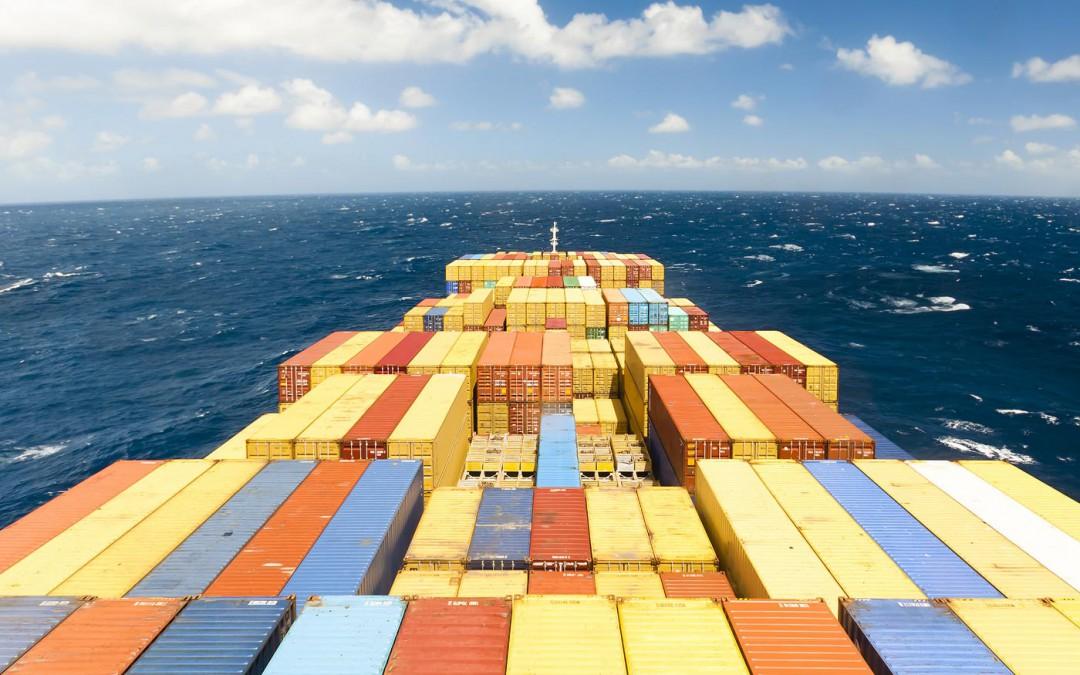 Containerverkehre zwischen Europa und Asien – massive Frachtraumverknappung und drastische Seefrachterhöhungen zum 01.12.2020