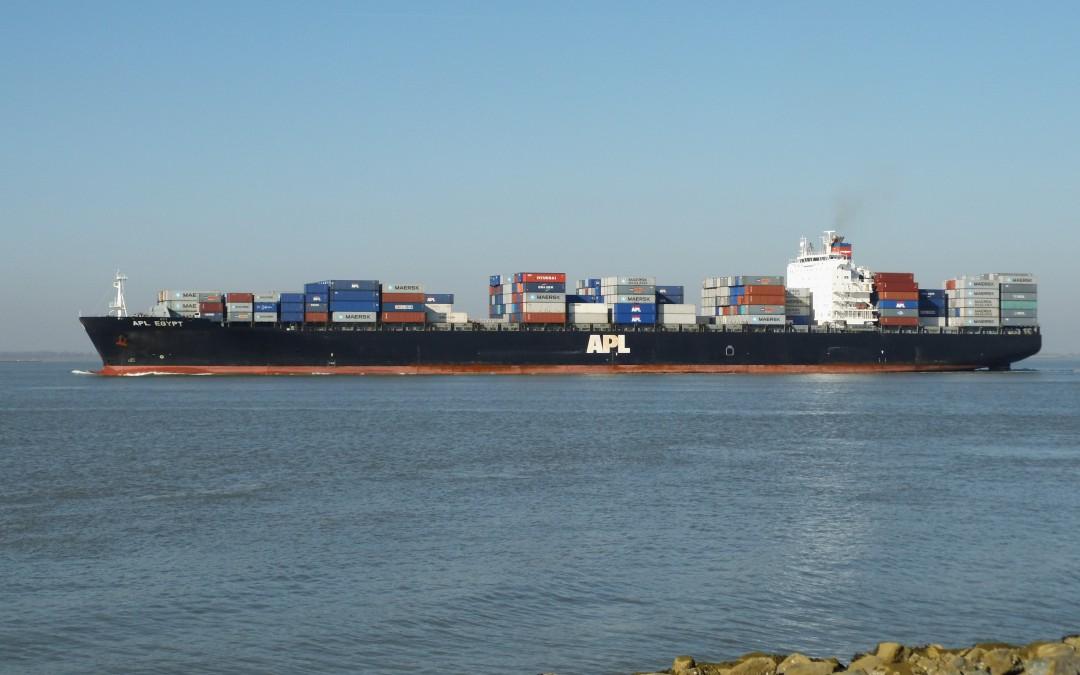 SOLAS – Richtlinie zur Verifizierung des Bruttogewichts von Export-Containern – Pflicht ab 1 Juli 2016