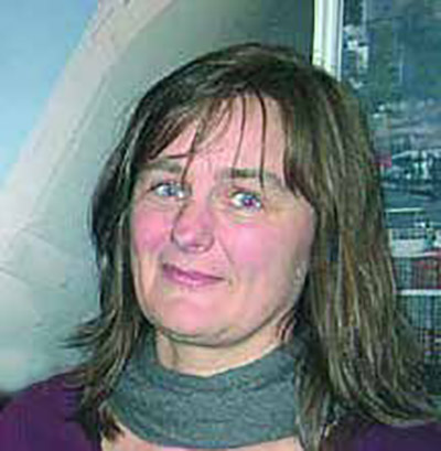 Silke Kellermann