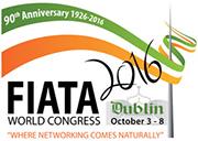 FIATA Tagung in Dublin