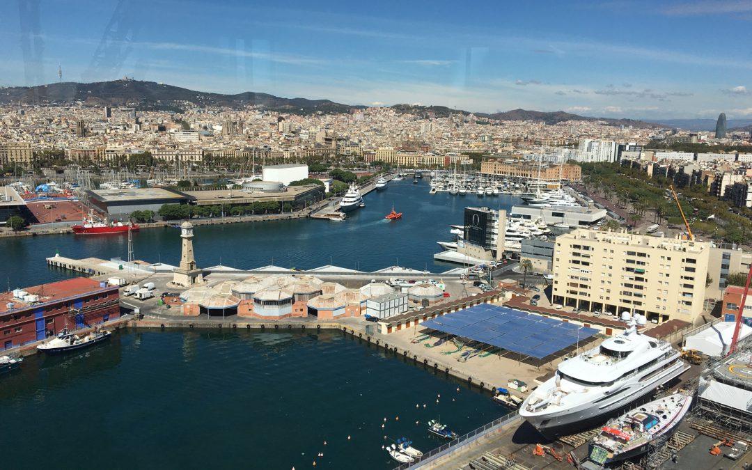 Häfen in Spanien im März von Streiks bedroht