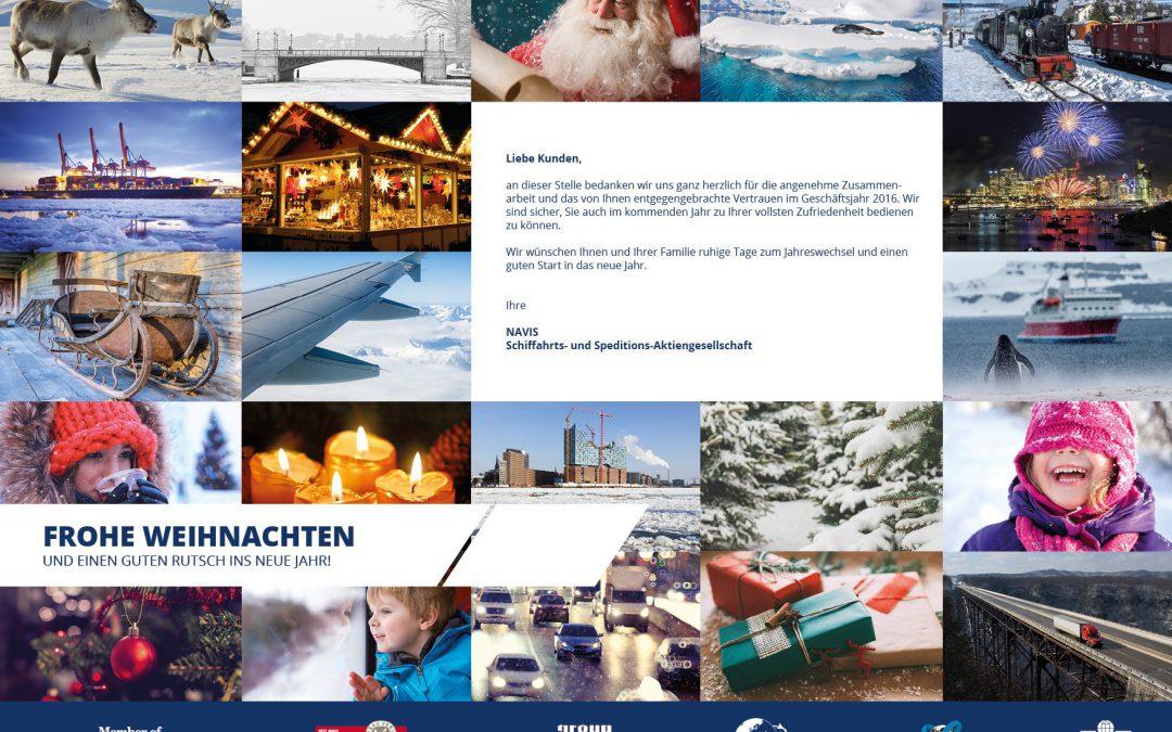 Neueste NAVIS Segelliste KW 52/2016 bis 05/2017 online