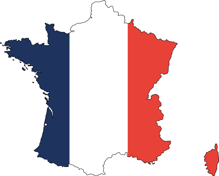 Frankreich: Lange Wartezeiten für LKW in den Häfen von Calais und Dünkirchen