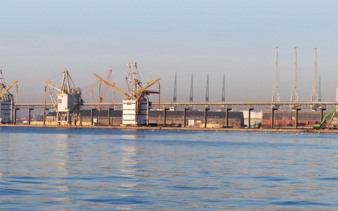 Lotsenstreik in Antwerpen – Verzögerungen in Schiffsankünften und -abfahrten