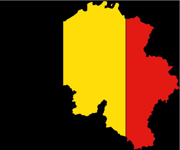 Verschiffung von FCL Container mit Gefahrgut über belgische Häfen