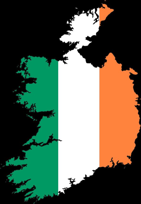 Irland Zeitzone