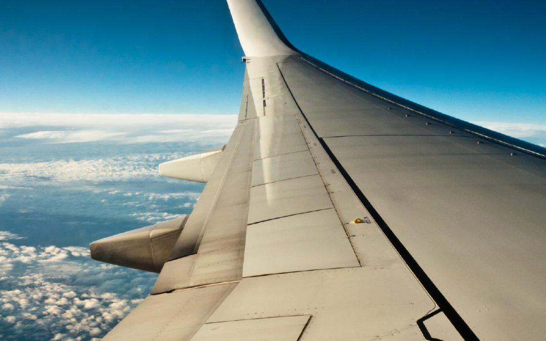 Aktuelle Fracht- und Abfertigungssituation am Flughafen Frankfurt / zeitliche Verzögerungen