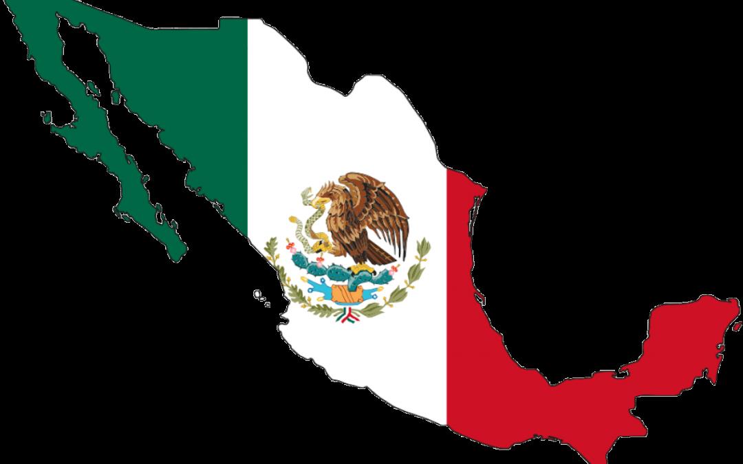 BESUCH BEI UNSERER REPRÄSENTANZ IN MEXIKO