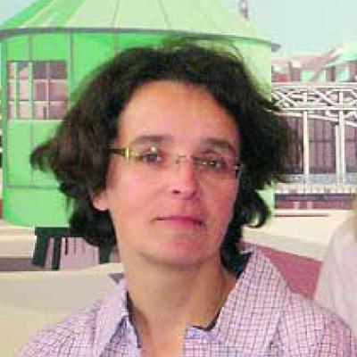 Maria Aparicio