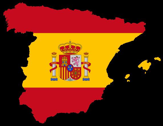 Anhaltende heftige Proteste und Generalstreik in Barcelona (Katalonien) am 18.10.2019