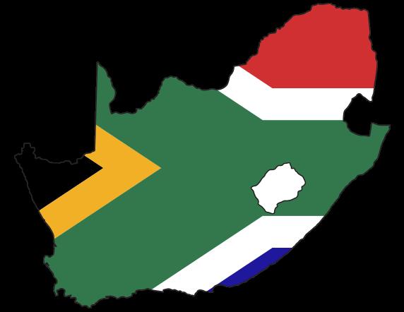 Schwere Unwetter in Südafrika
