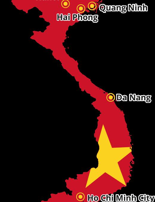 Vietnam: Freihandelsabkommen EU-Vietnam tritt am 1. August 2020 in Kraft
