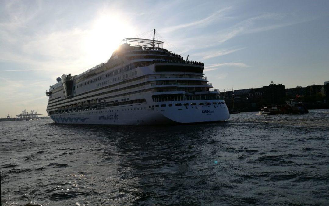 6. Hamburg Cruise Days 2017