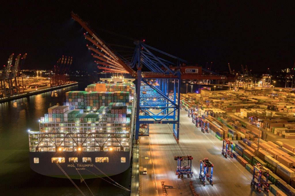 neueste navis segelliste kw 08 13 2018 online navis the cargo company. Black Bedroom Furniture Sets. Home Design Ideas