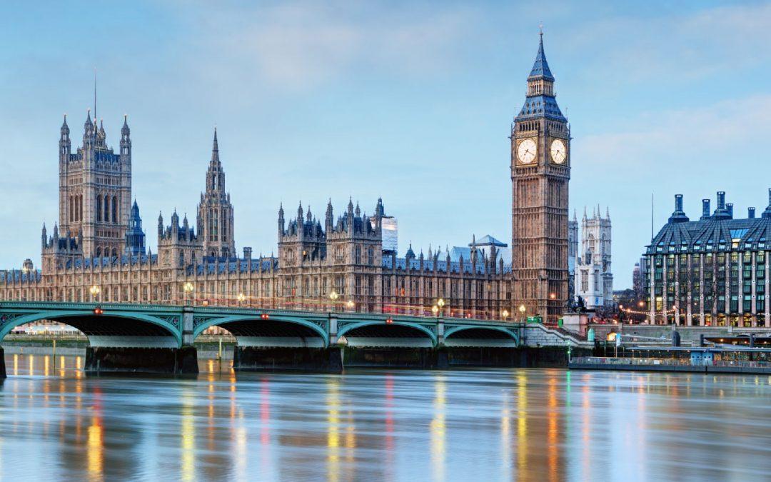 Brexit: Britischer Zolltarif veröffentlicht
