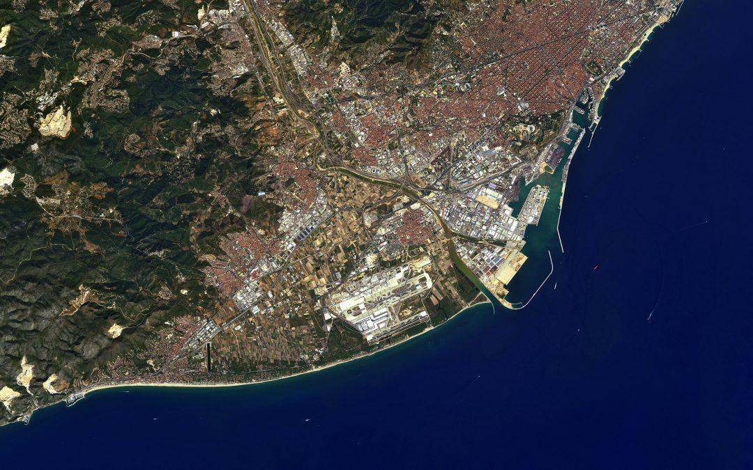 Quartalsmeeting in Barcelona stellt erfolgreiche Arbeit fest
