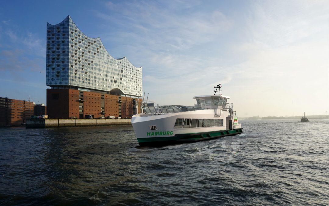 """Neueste NAVIS Segelliste KW 07 – 17/2020 online – Thema des Deckblattes:  Hamburgs """"Bügeleisen"""" sollen durch Wasserstoff emissionsfrei werden"""