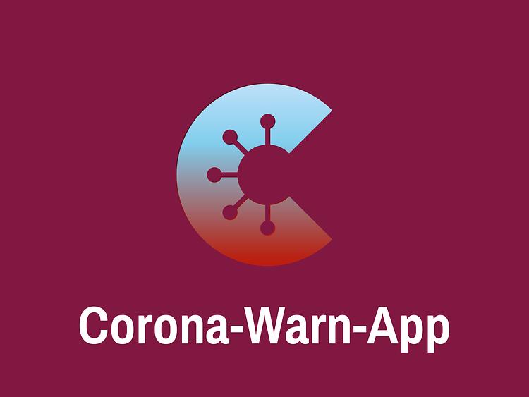 Corona-Warn-App soll die Ausbreitung von COVID-19 eindämmen