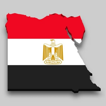 Ägypten –  Advanced Cargo Information (ACI) – ACID Nummer nun erst ab 1.10.2021 Pflicht auf allen Warenbegleitdokumenten