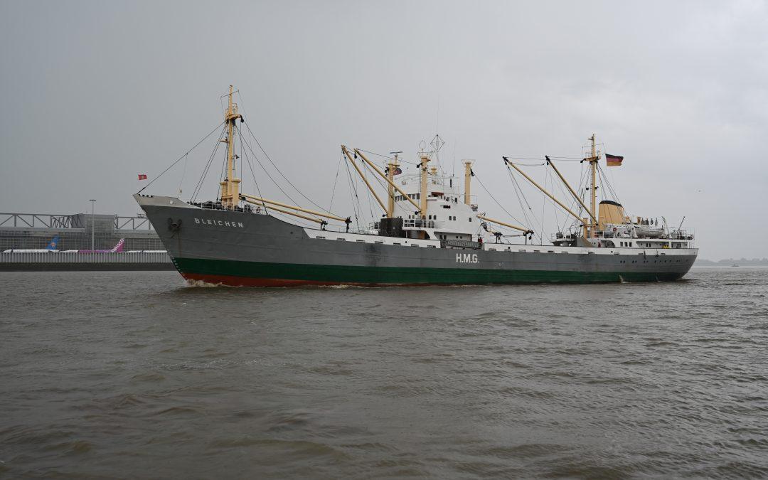 Neueste NAVIS Segelliste KW 25 bis 30 / 2021 ist online