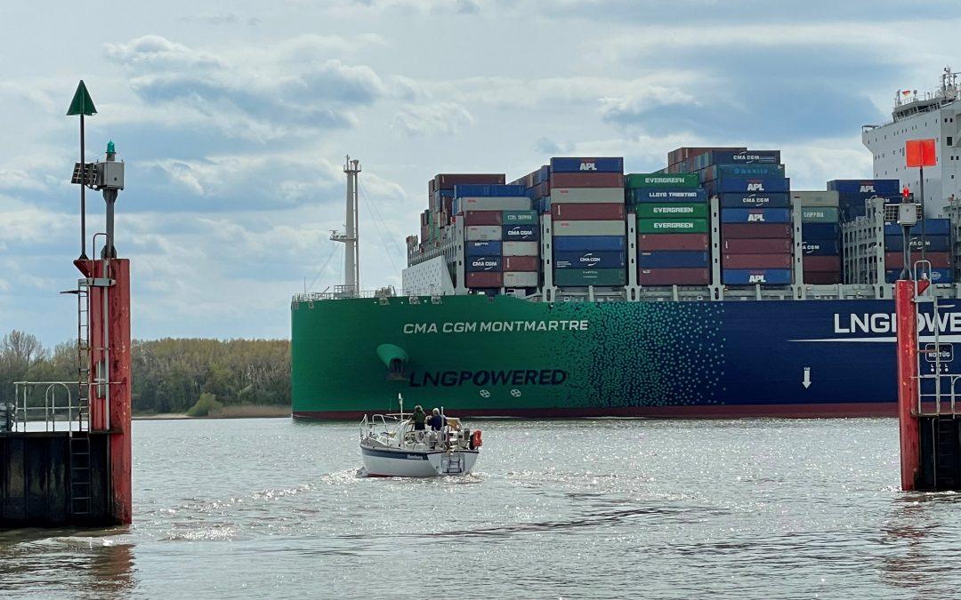 Neueste NAVIS Segelliste KW 37 bis 42 / 2021 ist online