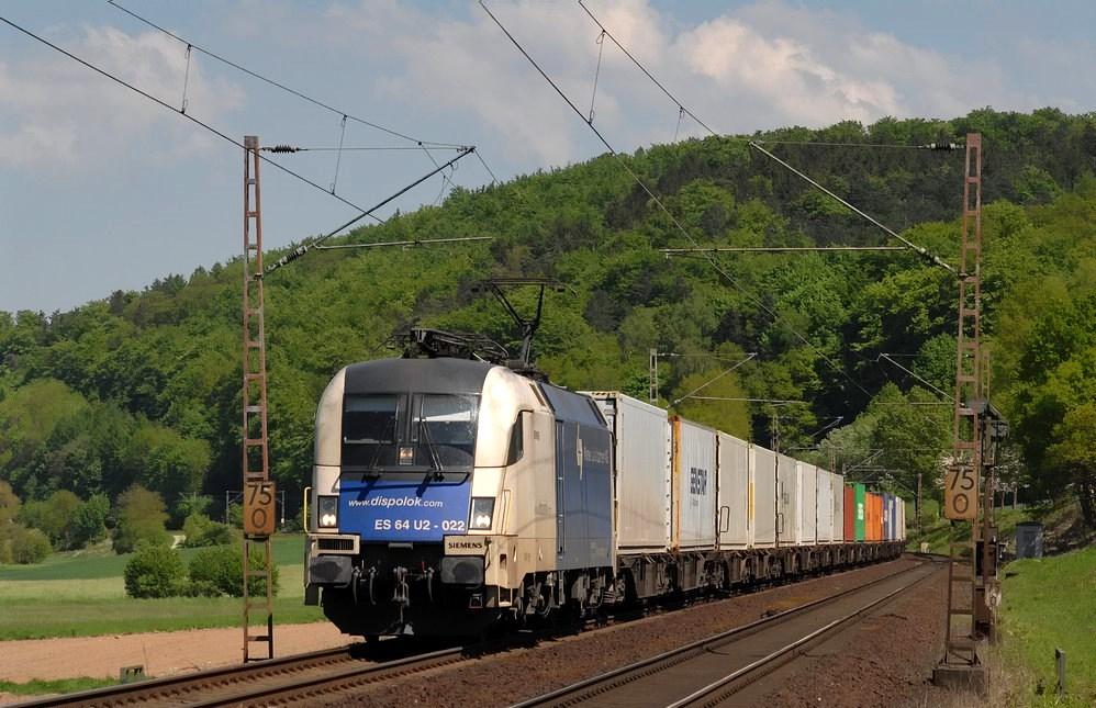 Erneuter GDL-Streik vom 01.09. bis 07.09.2021 – Bei den Containerverkehren der DB kommt es zu Ausfällen und Verspätungen