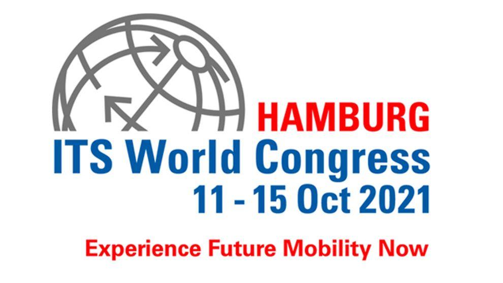 ITS Weltkongress 2021 – Mobilität der Zukunft in Hamburg